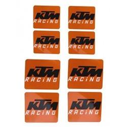 ADHESIVOS KTM RACING U6951087