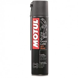 SPRAY CADENA MOTUL OFF ROAD...