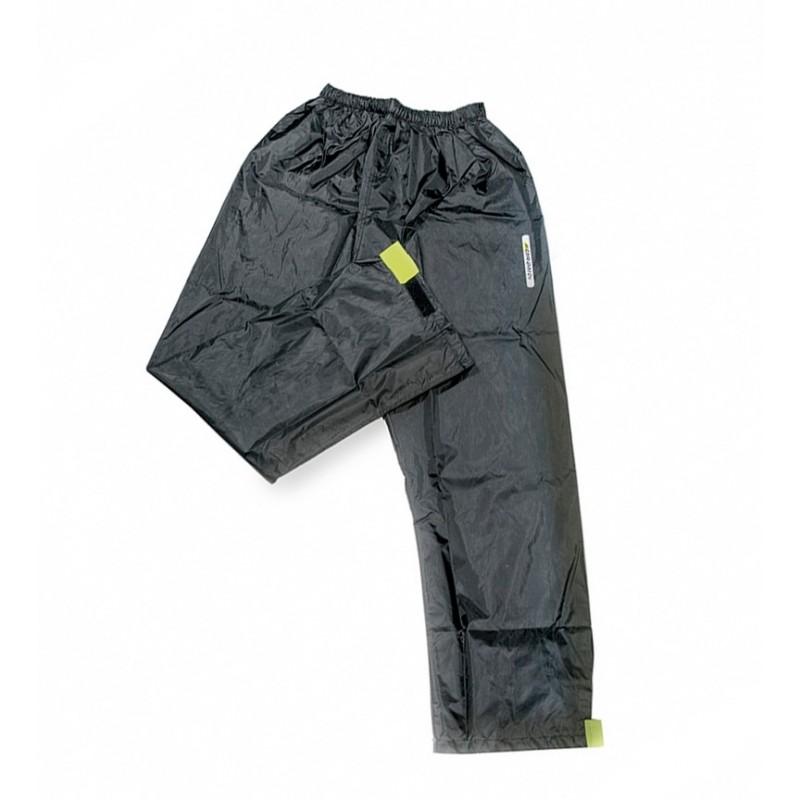 Pantalones Impermeable Ligeros Para La Lluvia Garibaldi