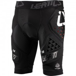LEATT IMPACT SHORT 3DF 4.0
