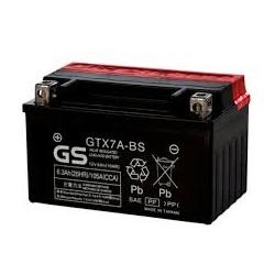 GTX7A-BS BATERÍA SELLADA GS