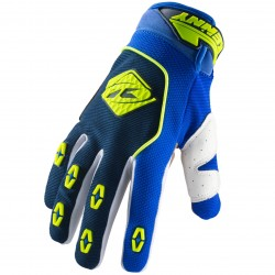 GUANTES KENNY SAFETY BLUE 2019