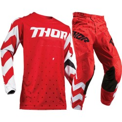 PANTALON THOR PULSE SMOKE 2019