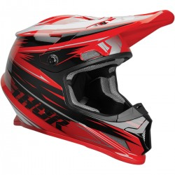 CASCO THOR SECTOR ROJO /...