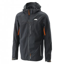 CHAQUETA KTM TWO 4 RIDE...