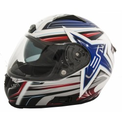 CASCO INTEGRAL LEM BLUE STAR