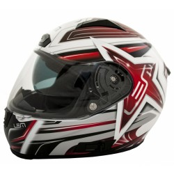 CASCO INTEGRAL LEM STAR