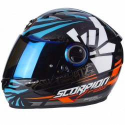 CASCO SCORPION EXO-490...