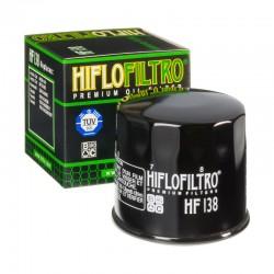 FILTRO DE ACEITE HF138