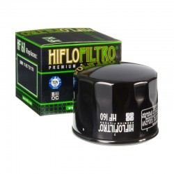 FILTRO DE ACEITE HF160